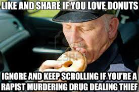 Funny Donut Meme - like and share if you love donuts ignore and keep scrolling if you