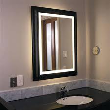 wall mirror white framed bathroom wall mirror bathroom wall
