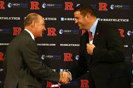 to be thankful five years since rutgers invited to the big ten