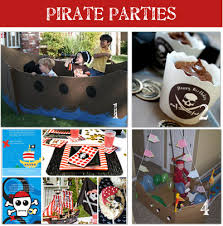 pirate party ideas we played the using paper balls to bomb pirate ships and