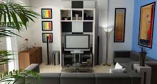 3d living room javilop