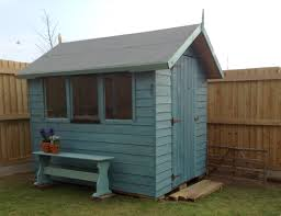 my writing shed lovely old re purposed garden shed painted with