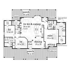 house plans with butlers pantry house plan 65988 at familyhomeplans com