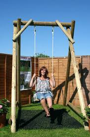 Backyard Cing Ideas For Adults Outdoor Swing Swings And Garden Equipment Play Company