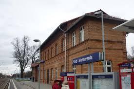 Bad Liebenwerda station