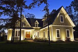 Landscape Lighting World Lighting Glass Window With Wood Siding And Gable Roof Plus