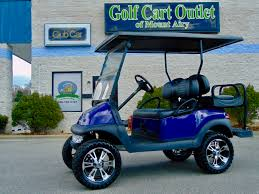 inventory golf cart outlet of mount airy