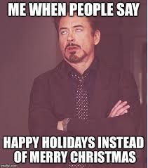 Happy Holidays Meme - censorship imgflip
