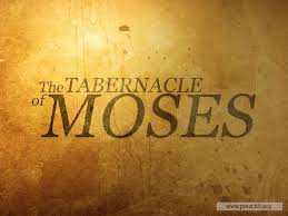 sermon by topic the tabernacle of moses 1