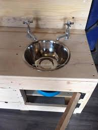 Kitchens For Kids by Repurposed Wood Pallets Mud Kitchen For Kids Wood Pallet Furniture