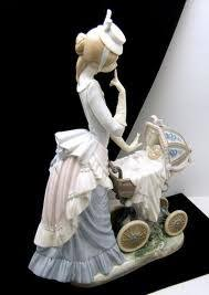 547 best lladro collectibles images on figurine