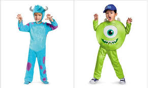 Mike Halloween Costume Disney Costumes Accessories 7 99 Monsters