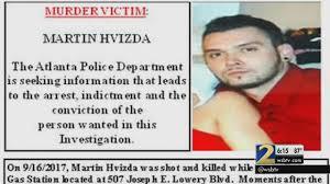 cobb county man killed during carjacking at gas station atlanta