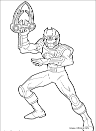 power ranger 15 power rangers printable coloring pages kids