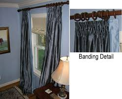 Smocked Drapes Helpful Design Tips And Ideas For Your Decor