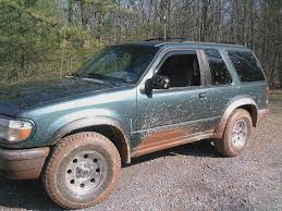 ford explorer 97 llplo 1997 ford explorer sport specs photos modification info at