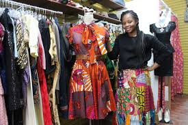 bed stuy teacher opens vintage clothing store bed stuy new