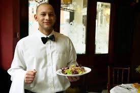 training for restaurant waiters career trend