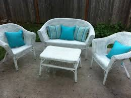 Cushion Covers For Patio Furniture by Patio Furniture Cushion Covers Home Outdoor