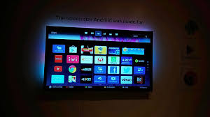 tv android apple tv vs android tv review macworld uk