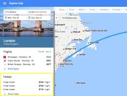 Google Map Miami by Why Use Google Flights How To Search Cheap Tickets