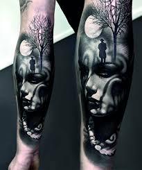 gorsky gorsky tattoos ushuaia tattoo london tattoo life