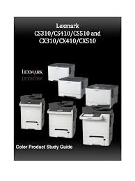 cscx310 510 study guide image scanner fax