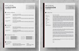 Resume Templates It Professional 50 Professional Resume U0026 Cv Templates