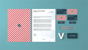 corporate identity design 50 best corporate identity design packages branding projects