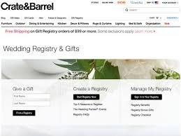 how to find a wedding registry harsanik 11 wedding registry places