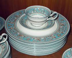 wedgwood china for sale florentine pattern