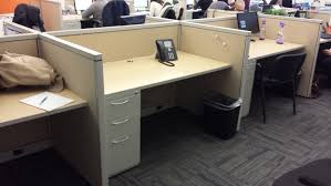 Open Plan Office Furniture by 60 X 30 Ais Workstations Open Plan U2014 Office Furniture Nyc