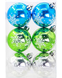 don t miss this deal 6pc tree balls decorations