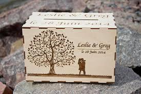 Wedding Wishes Box Wedding Wooden Card Boxrustic Wedding Boxwedding Wishes