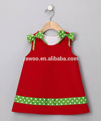 new style designer soft cotton floral dresses for little girls