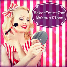 make up classes in detroit handmade detroit make your own makeup with brazen beauty lounge