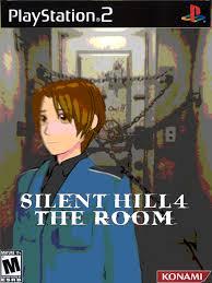 silent hill 4 the room game hetalia by generatorex kokoro on