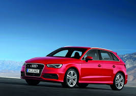 audi car a3 the audi a3 the styles we ll get car and driver