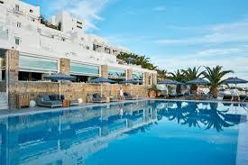 myconian ambassador hotel u0026 thalasso spa center platis gialos
