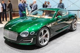 bentley concept car 2015 bentley u0027s exp 10 speed 6 concept marries old world charm with