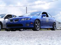 07 Gto Specs Pictures Of Your Gto On The Track Ls1gto Com Forums