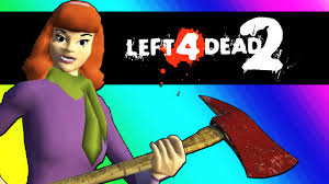left 4 dead 2 scooby doo edition mods u0026 funny moments