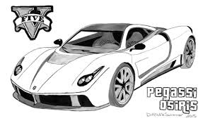 sports cars drawings how to draw cars like a pro roadrunnersae