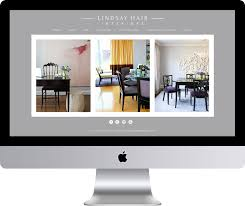 Home Design Website Lindsay Hair Interiors Maleka Designs Maleka Vrana