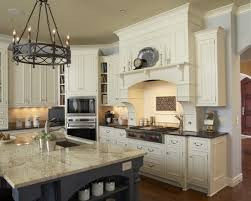 ivory kitchen cabinets with blue walls u2013 quicua com