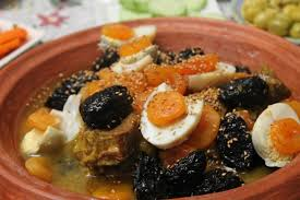 food with a moroccan family plan it morocco travel in