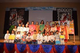 Break Letter Hindi welcome to amity international school vasundhara