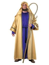 Jesus Costume Joseph Costume Christmas Nativity Costumes