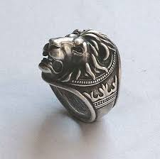 best ring for men why silver weddings rings are best for him jewelry