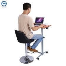 Adjustable Height Laptop Desk by Online Get Cheap L Desk Office Furniture Aliexpress Com Alibaba